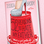 52 Reasons to Hate My Father eBook – Only $3.99!