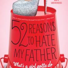 52 Reasons Paperback - Medium