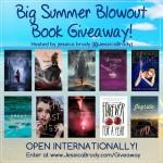 Yoo Hoo! Big Summer Blowout Book Giveaway!