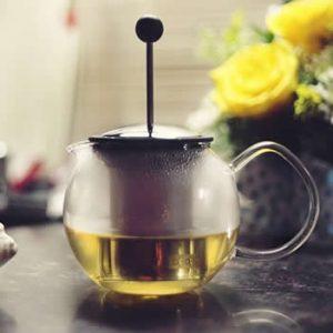 Tea (I don\'t do coffee)