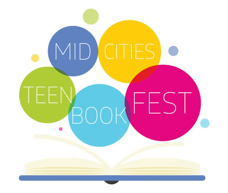 midcities book festival