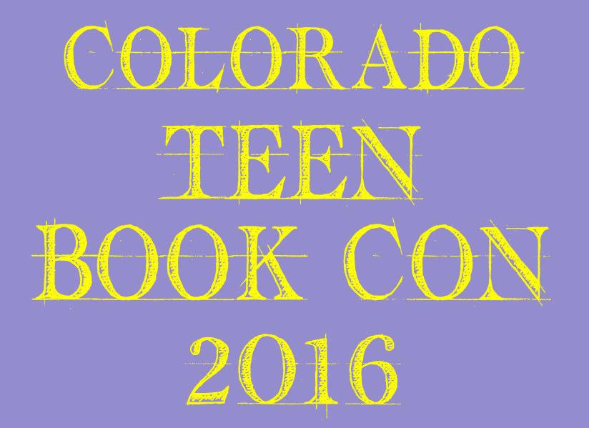 teen book con