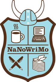 nanowrimo
