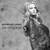 be original savannah outen