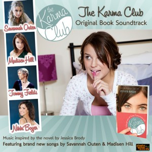 Karma Club Soundtrack