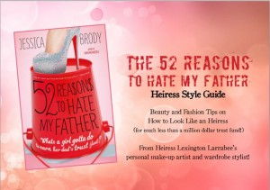 52 Reasons Style Guide - Cover