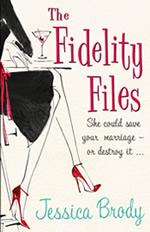 Fidelity Files Cover