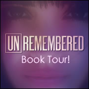 Unremembered - Tour