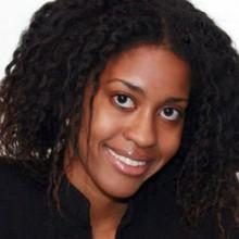 Author Debbie Rigaud