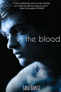 In the Blood - Hantz[1]