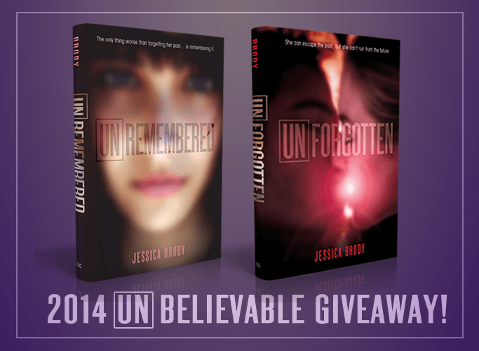 2014 unbelieveable giveaway