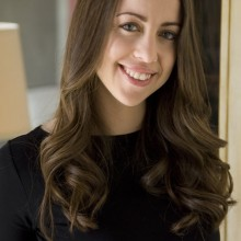 Jessica Brody Author Photo