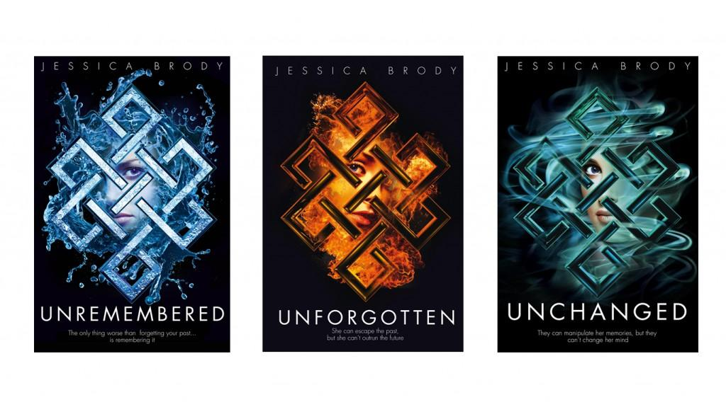 Unremembered Trilogy UK - white bg