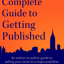 The-Complete-Guide-to-Getting-Published-by-Jessica-Brody
