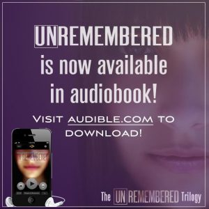 audible announcement