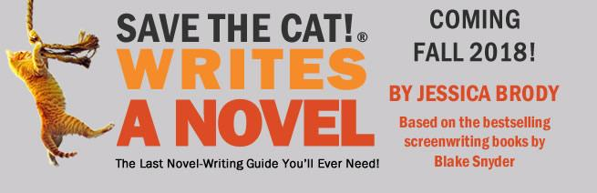 Save the Cat Book Page Banner