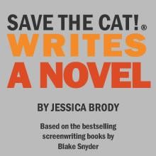 save the cat writes a novel - featured image
