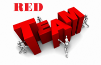 YASH red team logo