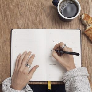 There's No Such Thing as an Aspiring Writer