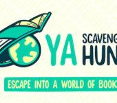 YA Scavenger Hunt: Fall 2020 Edition