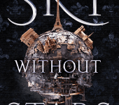 SKY WITHOUT STARS – Cover Reveal