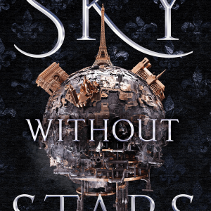 SKY WITHOUT STARS - Cover Reveal