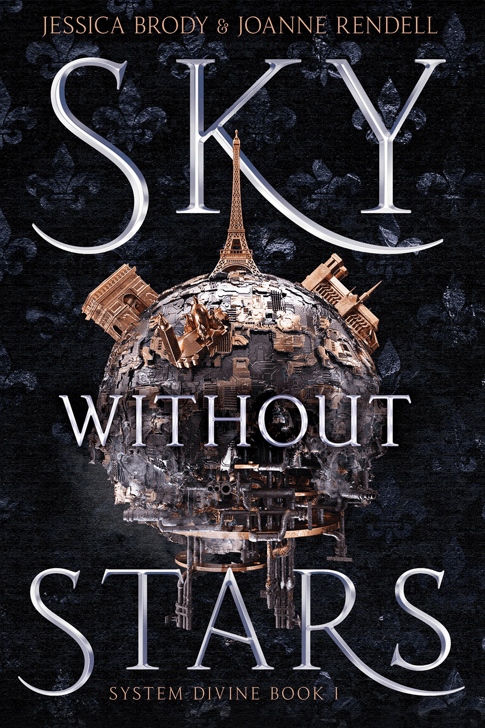 Image result for sky without stars cover