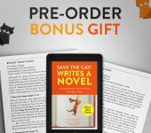 Get 10 Bonus Beat Sheets When You Pre-Order Save the Cat! Writes a Novel