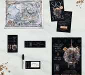 SKY WITHOUT STARS - Pre-Order Offer