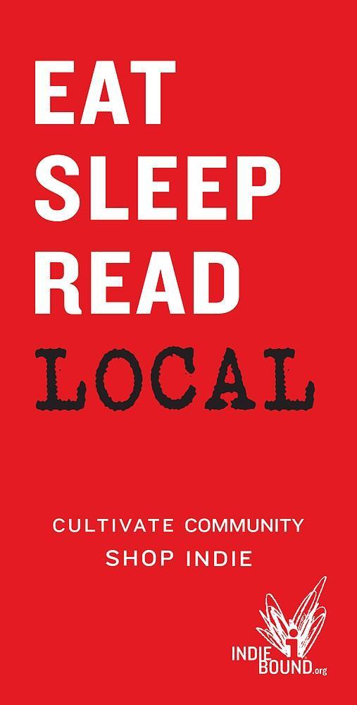 Eat Sleep Read Local