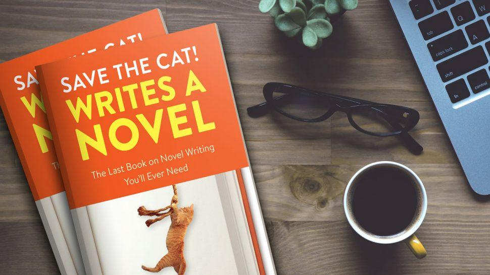 Save the Cat Novel Writing Course