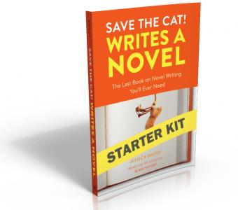 Save the Cat! Starter Kit