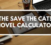 Save the Cat! Novel Calculator